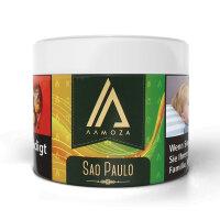 Aamoza 200g - SAO PAULO