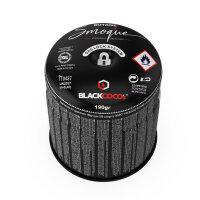 Smoque - Gaskartusche 190g - BLACKCOCOs Edition