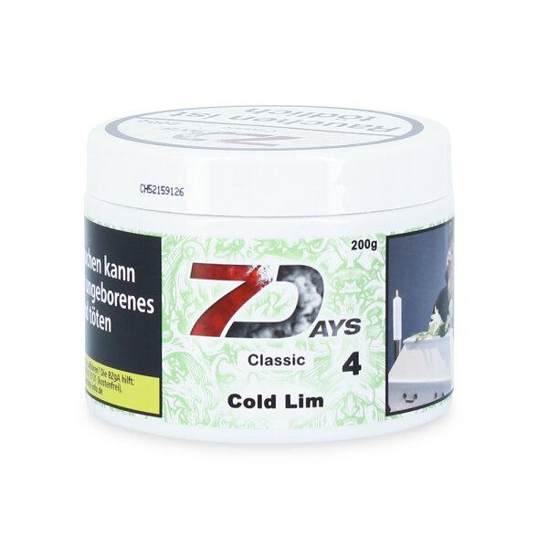 7Days Classic 200g - COLD LIM (4)