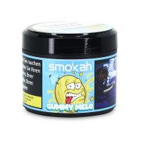 Smokah 200g - GUMMY MELO