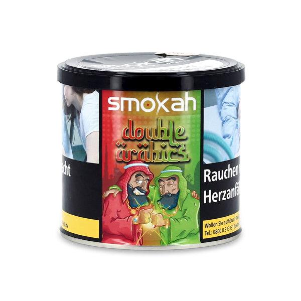 Smokah 200g - DOUBLE ARABICS