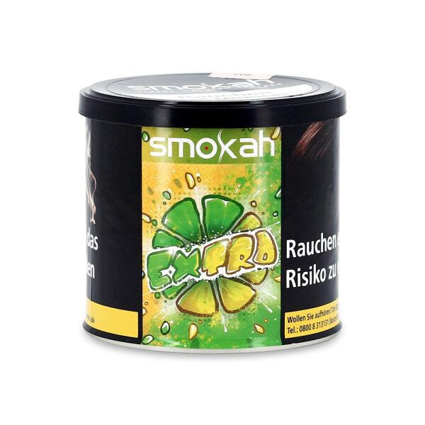 Smokah 200g - EXTRO CITRO