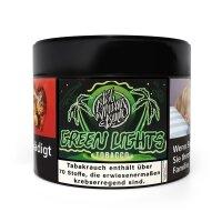 187 Tobacco 200g - GREEN LIGHTS