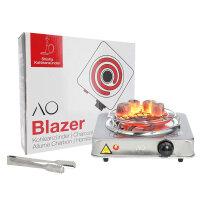 AO - elektrischer Kohleanzünder BLAZER 1000W