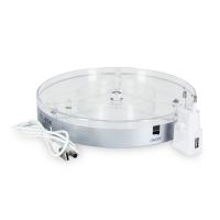 AO - LED-Base ECLIPSE mit Fernbedienung - D20cm
