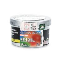 Social Smoke 200g - GRPFT CHILL