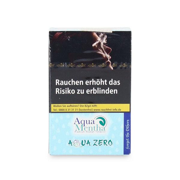 Aqua Mentha 20g - AQUA ZERO