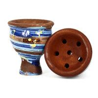 Kong - Tonkopf Mummy Bowl - VAN GOGH