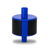 Alligator - Hookah Bluetooth SOUNDBAR Lautsprecher - Blau