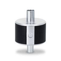 Alligator - Hookah Bluetooth SOUNDBAR Lautsprecher - Silber