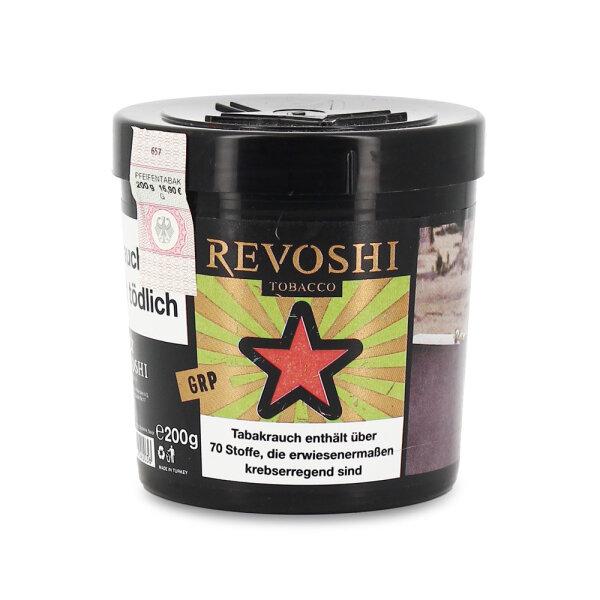 Revoshi 200g - GRP