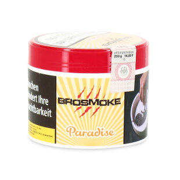 Brosmoke 200g - PARADISE