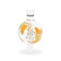 Smokah - Molassefänger MARCO POLO - Orange