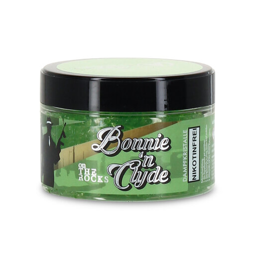 Os ON THE ROCKS Dampfkristalle 250g - BONNIE N CLYDE