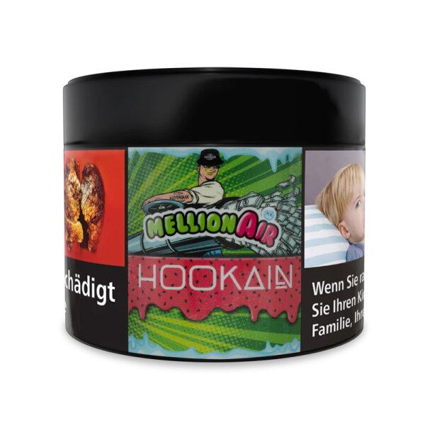 Hookain 200g - MELLIONAIR