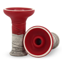 Hookain - Tonkopf Phunnel LITLIP - Dope Red