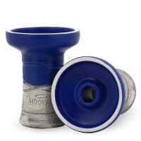 Hookain - Tonkopf Phunnel LESH LIP - Marine Blue