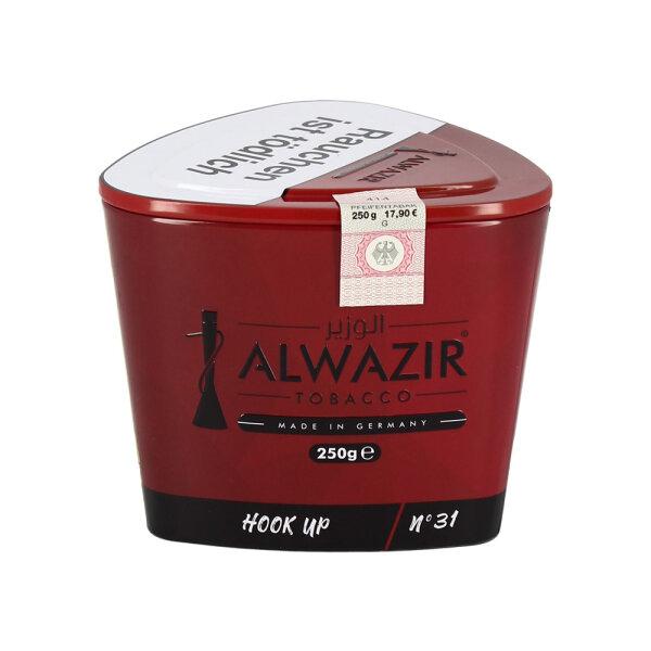 Alwazir 250g - HOOK UP N°31