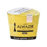 Alwazir 250g - YELLOW SUNSHINE N°32
