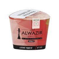 Alwazir 250g - LOONY PUNCH N°33