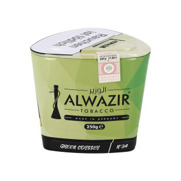 Alwazir 250g - GREEN ODYSSEY N°34