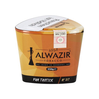 Alwazir 250g - FUN TASTICK N°37