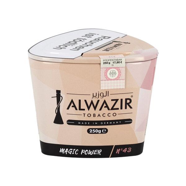 Alwazir 250g - MAGIC POWER N°43