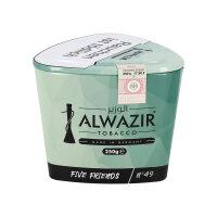 Alwazir 250g - FIVE FRIENDS N°49