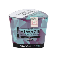 Alwazir 250g - CHILLA VILLA N°52