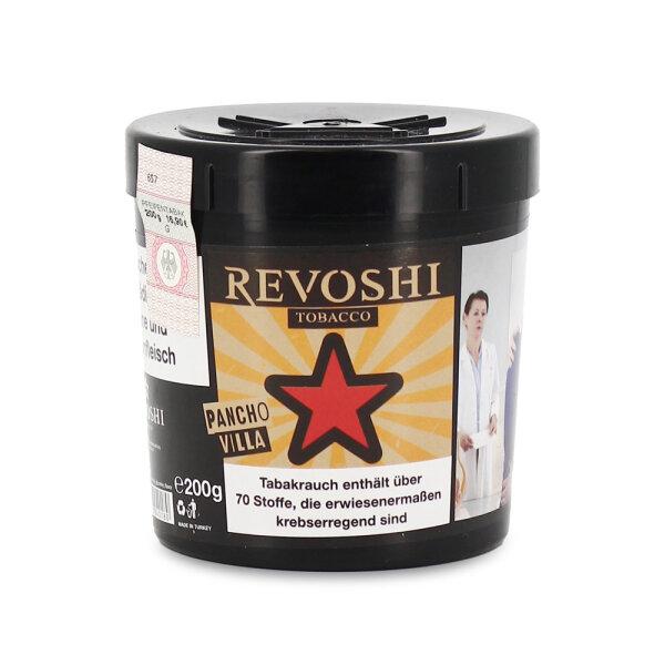 Revoshi 200g - PANCHO VILLA