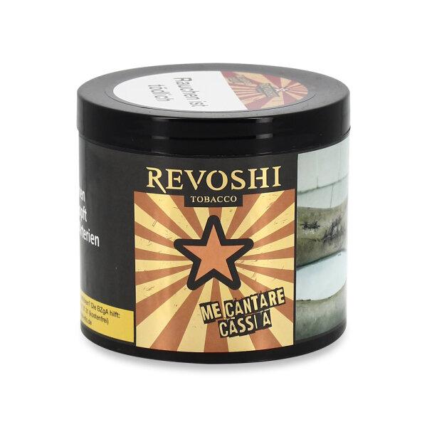Revoshi 200g - ME CANTARE CASSIA
