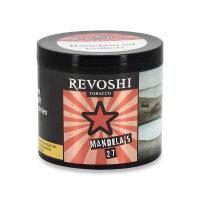Revoshi 200g - MANDELA´S 27