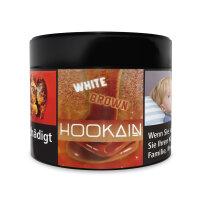 Hookain 200g - WHITE BROWN