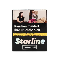 Starline 200g - EXOTIC MIX