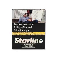 Starline 200g - TANGER SPLASH