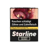 Starline 200g - SUNNY BURST