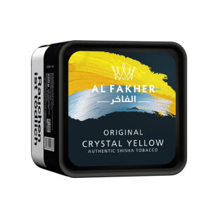Al Fakher 200g - CRYSTAL YELLOW