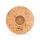 WD Hookah - Untersetzer Holz