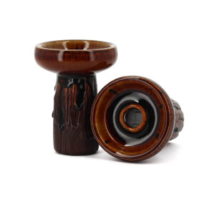 WD Hookah - Tonkopf Phunnel Glazed 2