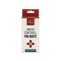 AO - Mundstück Halter SMOKE CONTROL PRO WHITE...