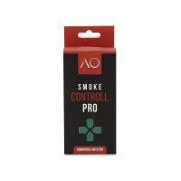 AO - Mundstück Halter SMOKE CONTROL PRO BLACK...