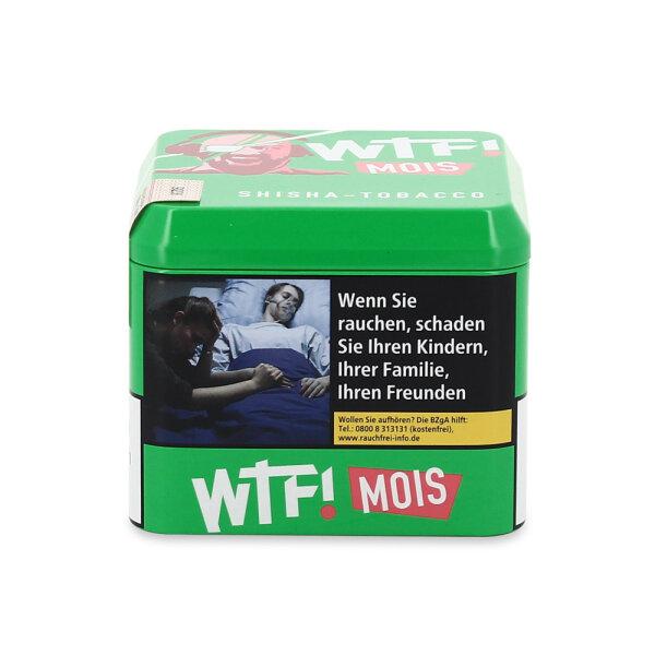 WTF! 200g - Mois