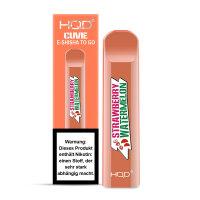 HQD CUVIE - Einweg E-Shisha - Strawberry Watermelon